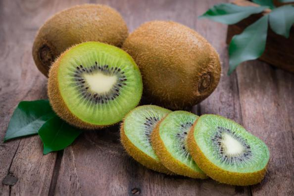 Hayward kiwi health benefits